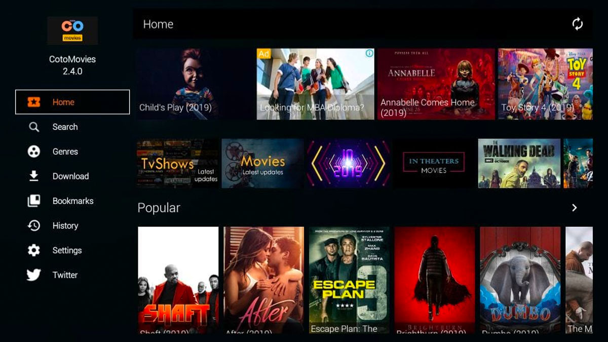 Cotomovies Illegal Movies HD Download Website Full Movie Download Dual Audio 720p Website