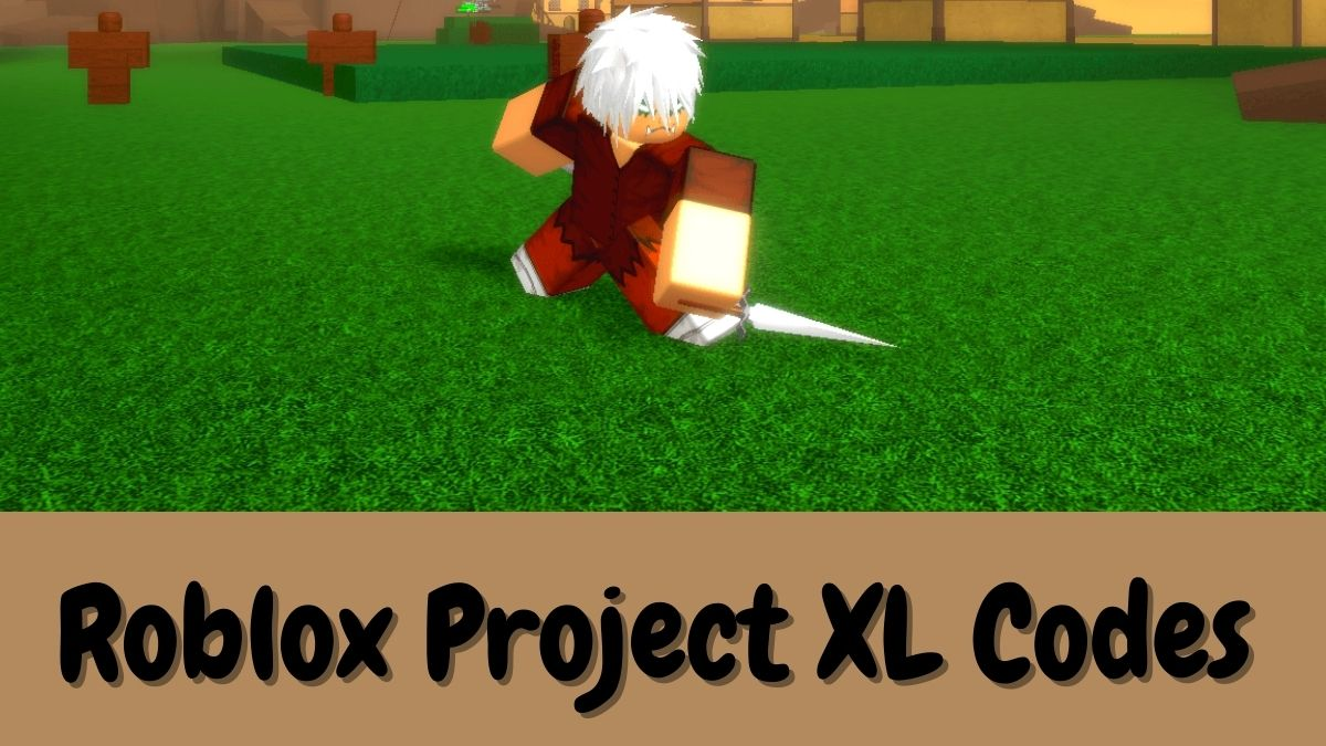 Project XL Codes June 20, Free Mastery XP, How to Redeem Codes ...